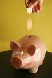 payday loan or piggy bank