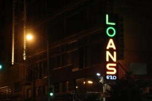 Direct payday loan lenders for sub-prime scores