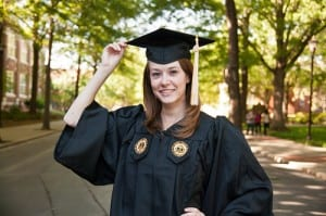 Budget help for graduates
