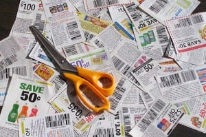 online cash advance lenders cut-out with coupons and more