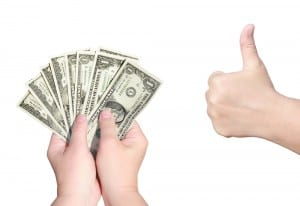 online cash advance works