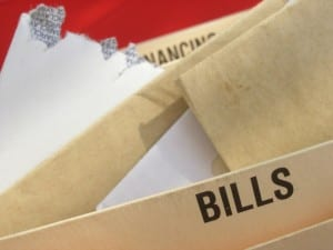 Payroll loans support emergency bills