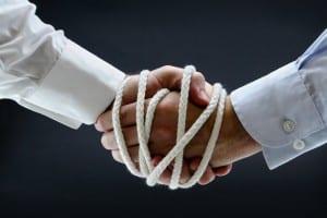 Online payday lender relationship